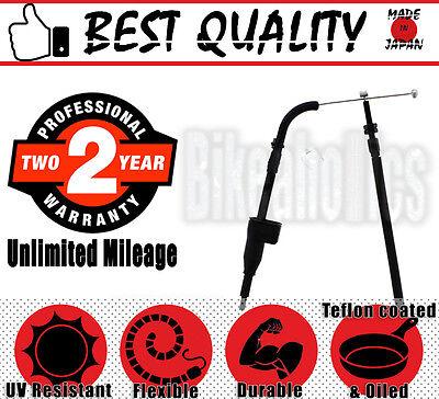 Triumph TT 600-2000 Premium Quality Throttle Cable