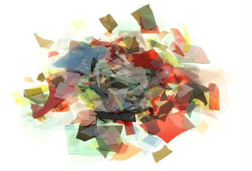 Confeti de vidrio 80g mixtas