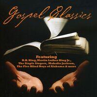 Gospel Classics - Gospel Classics [new Cd] on sale
