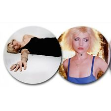 Blondie Stunning limited edition Double picture disc vinyl album set