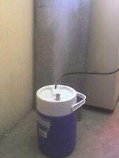 3kw 110-220Vac Vapor generator/sauna baño casa Spa fácil de usar portátil P&P