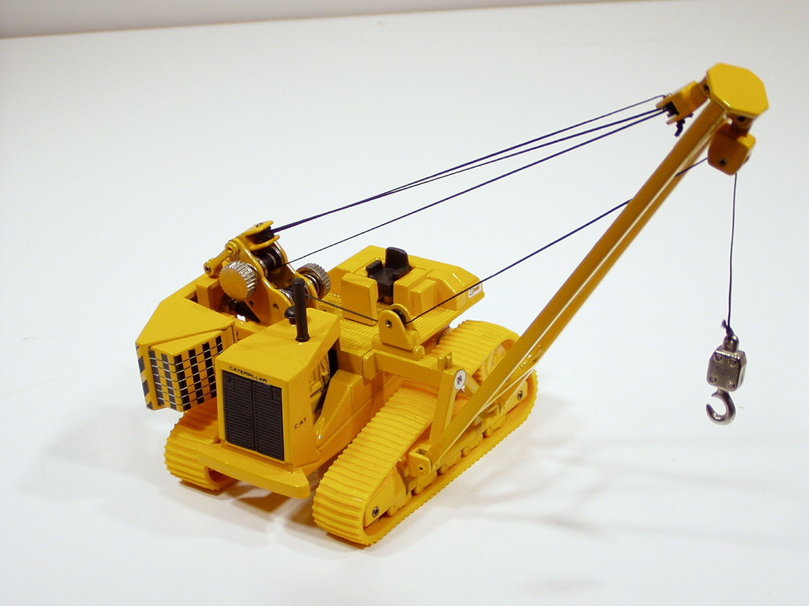 Caterpillar 591 Pipelayer - o c - 1 50 - Joal  224 - MIB