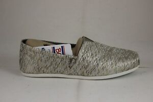 Nat Memory Donna 31498 Foam Party Nuovo Naturale Bobs Skechers Jacquardy PRCxqOWHw