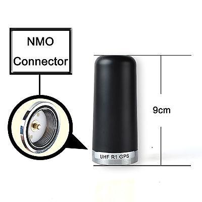 UHF R1 380-470MHz NMO Antenna for Motorola XPR5550e XPR5580e Car Radio