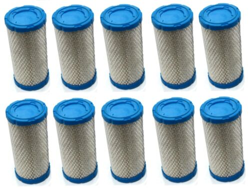 10 New AIR FILTERS CLEANERS for Kubota Engine Motor Lawn Mower Tractor & More