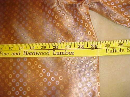 Camisa Hermosa Hombre Luciano Nwt Multicolor Biarelli Tan Pesado Grande Seda wn0q4x8BS