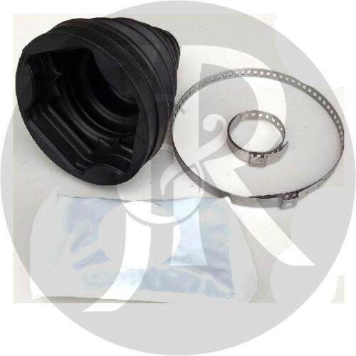 FORD TRANSIT CONNECT 1.8 TURBO DIESEL INNER BOOT KIT /& GAITER 2006/>ONWARDS