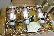 Kp1 4 Russian Soviet Vacuum Variable Capacitor 10 500pf 10 Kv 50a Nos 500pf