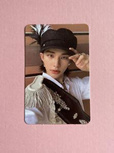 Stray Kids NOEASY Hyunjin Photocard Jewel Case Ver.