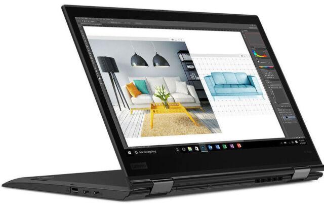 Details about Lenovo ThinkPad X1 Yoga -- 3rd Gen -- i7 8650U, 16GB Ram, 1TB  SSD, HDR WQHD