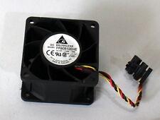 04-13-02424 Lüfter Fan DELTA FFB0612EHE 12V- 1,2A  60x60x38mm