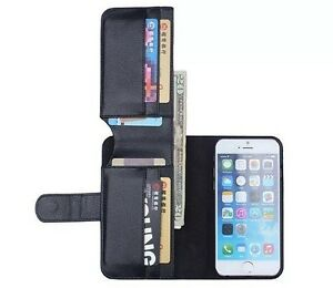 iphone 5s case with card holder card holder flip wallet leather cover for apple 5958