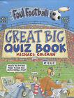 Great Big Quiz Book by Michael Coleman (Hardback, 2001)