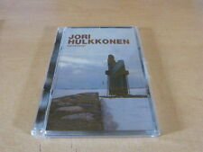 JORI HULKKONEN - DIFFERENT ! RARE  PRESS/PACK CD + KIT MAC/PC