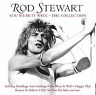 Wear It Well: The Collection by Rod Stewart (CD, May-2011, Spectrum Music (UK))