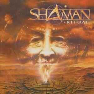 Shaman-Ritual-New-CD-Argentina-Import