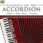 Classics on The Accordion 5019396265028 by Enrique Ugarte CD