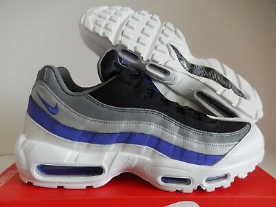 Nike Air Max 95 Essential | Grau | Sneaker | 749766 110