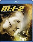 Mission Impossible 2 0097361199245 Blu Ray Region a