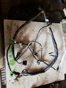 Details about 2007 TRX 400EX 400 EX MAIN WIRE HARNESS 07 - 14 HONDA on