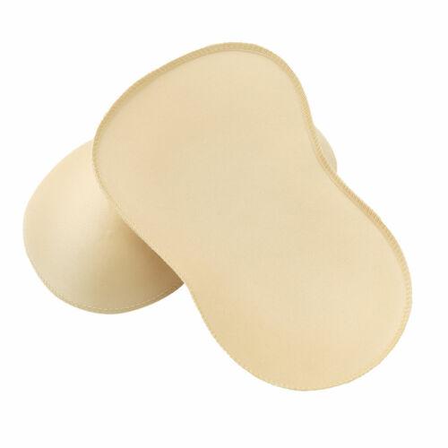 Unisex BUTTOCK PADS PADDED PANTS BUM BUTT HIP KNICKERS ENHANCER Underwear Lifter