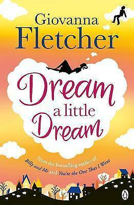 1 of 1 - Dream a Little Dream by Giovanna Fletcher (Paperback, 2015)
