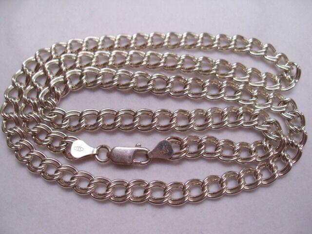 Collana collier 925er silver ITALIA Collier in collana accessori