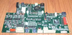 Merit-Megatouch-Force-EVO-I-O-Board-Sound-Riser
