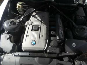 Details About Bmw Z4 Engine Petrol 30 30si N52 E85e86 0306 0209 06 07 08 09