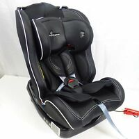 Baby Elegance Car Seat Forward Or Rear Facing. Born - 25kg Group 0, 1, & 2.