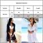 Indexbild 2 - Damen Sommer Strandkleid Bikini Cover Up Longshirt Longtop Blusehemd Shirtkleid