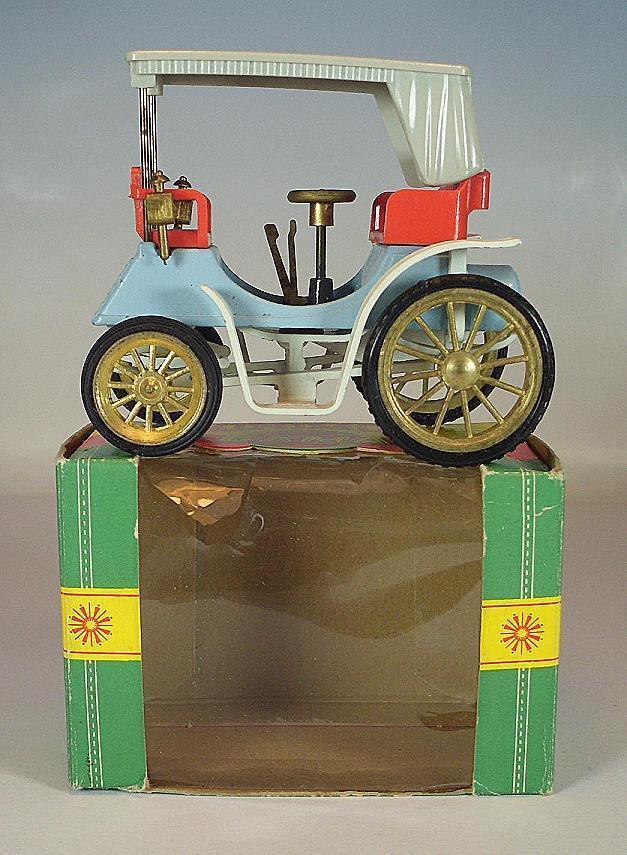 Gama mini - mod - 1   46. 988 peugeot 1892 hellblau ovp   6416