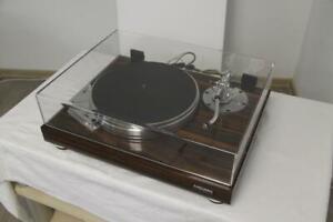 Micro-Seiki-BL-91-Turntable-Plattenspieler-mit-Tonarm-MA-505