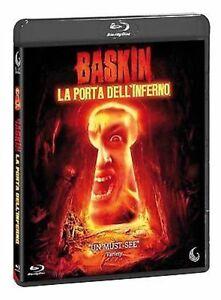 Blu-Ray-BASKIN-La-Porta-Dell-039-Inferno-NUOVO