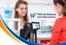 3nstar Lcd 97 Customer Display Pdl0010u Usb Point Of Sale Retail Restaurant