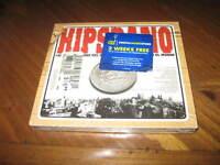 Hipspano Hip Hop En Espanol Rap Cd - Sociedad Cafe La Etnnia Doshermanos Nemesis