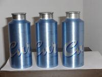 Liz Claiborne Curve Body Powder 3 Bottles (1.7oz Each) Unboxed