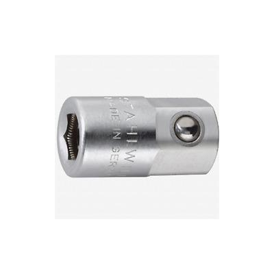 "1//4/"" x 125mm Felo 32350 Magnetic T-Handle Hex Bit Holder Lifetime Warranty"