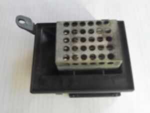 New-Heater-Blower-Resistor-for-Mercedes-Viano-Vito-Vito-Mixto-UK
