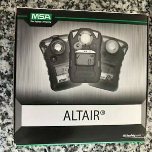 MSA-Safety-10092523C-ALTAIR-Oxygen-O2-Single-Gas-Detector