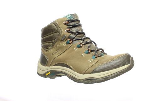 Teva Womens Teva Chocolate Chip Hiking Boots Size