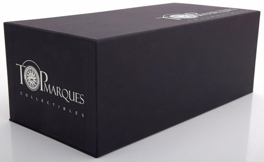 Top Marques 2003 Patch Mosler Mt 900 900 900 Jaune 1/18 Echelle Nouvelle Version ! en | Attrayant Et Durable  51c10a