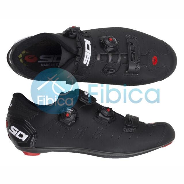 svart svart svart eBay SIDI SIDI SIDI 46 Svart EU Fit Sko