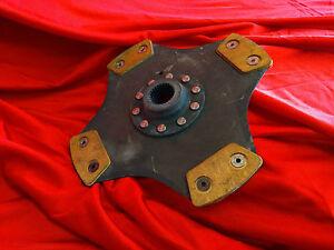 Disco-Frizione-sinterizzato-Ferrari-360-Challenge-Clutch-Centre-Plate