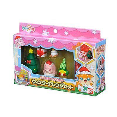 Aromatic Character And Agreeable Taste Himitsu No Kokotama Kokotama House Hobby Winter Arrange A Set Japan New Dolls