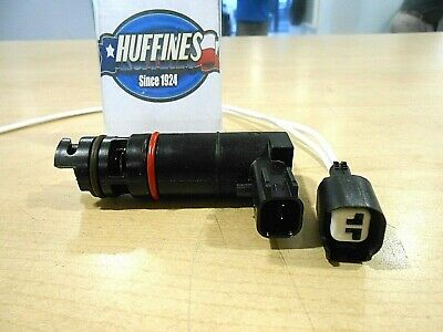 13575703 /& 19257603 New GM Canister Vent Valve//Solenoid w//Jumper Harness