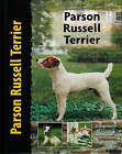 Parson Russell Terrier by Christina Pettersall (Hardback, 2000)