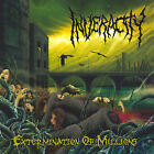 Extermination of Millions by Inveracity (CD, Aug-2009, Unique Leader Records)