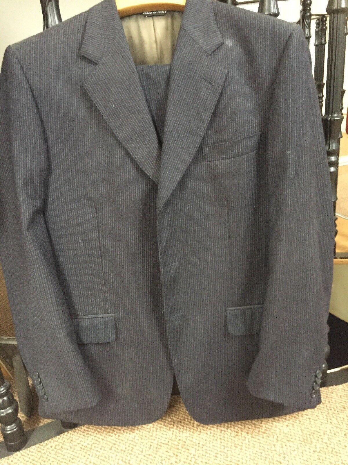Herren Paul Smith Suit 44