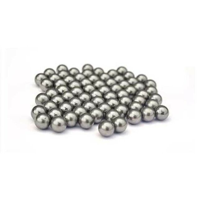 Replacement Parts 4mm 5mm 6mm 8mm 9mm 10mm Bike Bicycle Steel Ball Bearing Super